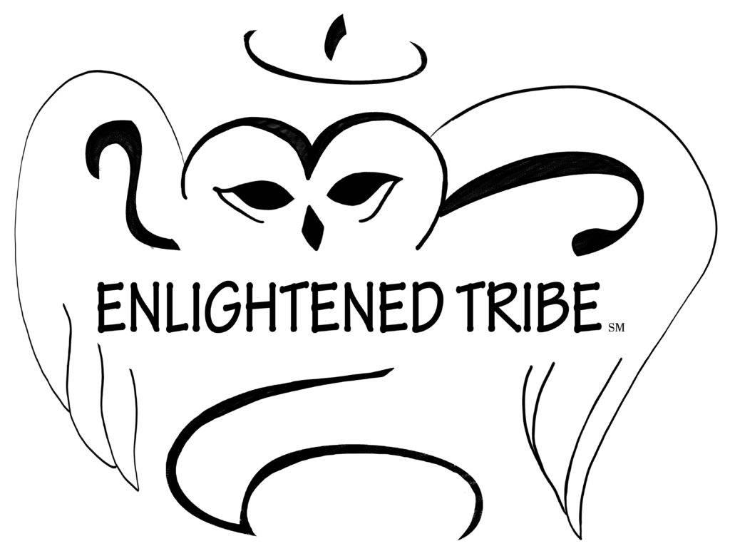 Enlightened Tribe, Logo
