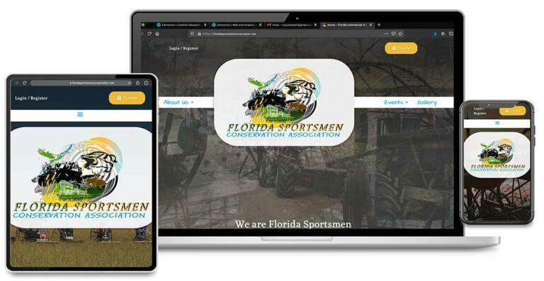 Florida Sportsmens Conservation Association
