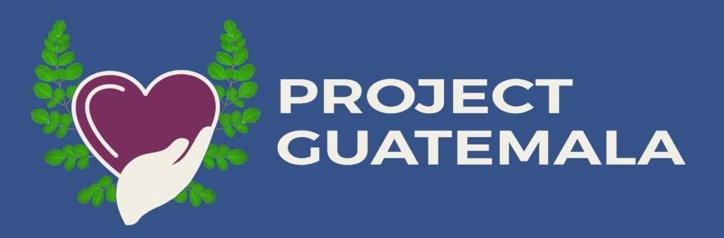 Project Guatemala, Logo, Graphic Design