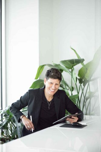 Mary Lee Weir, Freelance Web Developer / Web Marketing Consultant